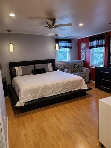 111 Torrey Avenue Brockton MA 02301