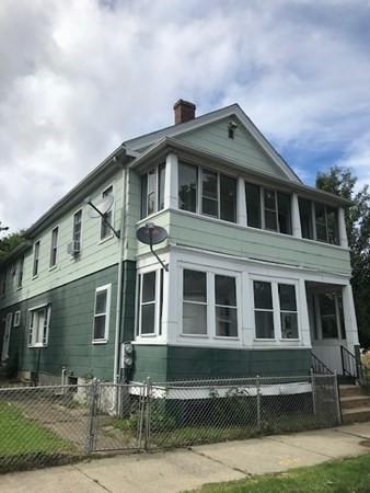 42 Fremont Street Springfield MA 01105
