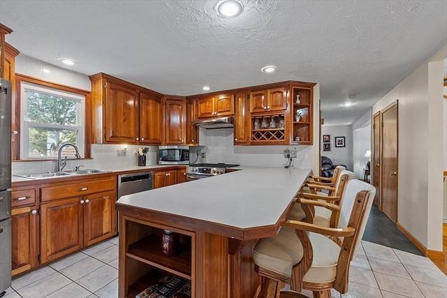 47 California Avenue Fitchburg MA 01420