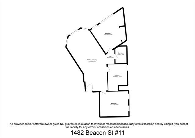 1482 Beacon Brookline MA 02446