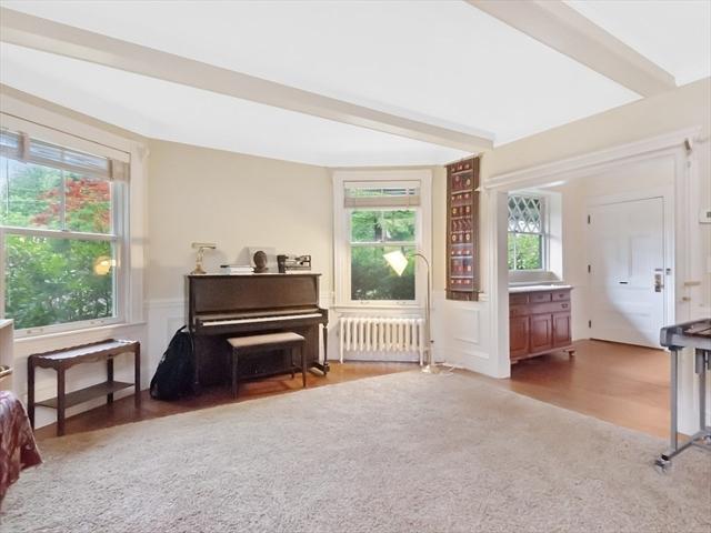 48 Glenwood Avenue Newton MA 02459