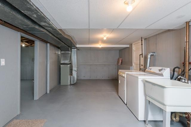 39 Fitzpatrick Avenue Brockton MA 02301