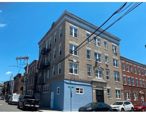 142 Gove Street, Boston, MA 02128