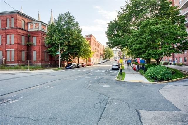 75 St Alphonsus Street Boston MA 02120