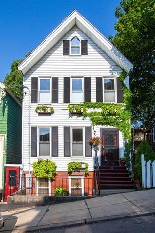 23 Linden Boston MA 02127