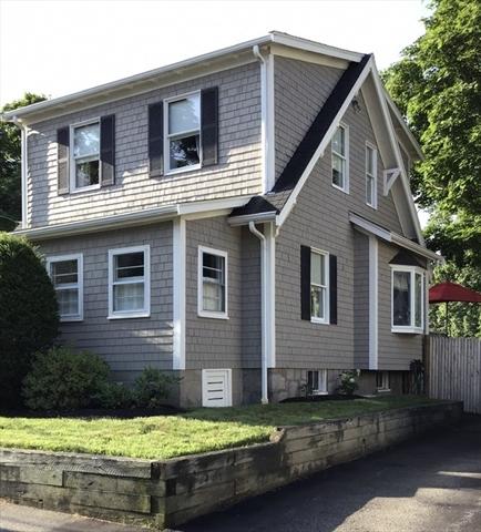 21 Marshall Street Braintree MA 02184