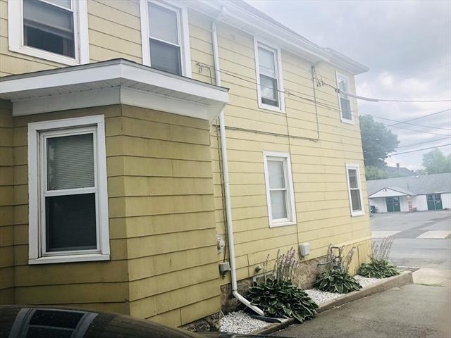 271 PHILLIPS Avenue New Bedford MA 02746