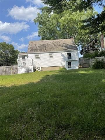 44 Ivan Street Lexington MA 02420