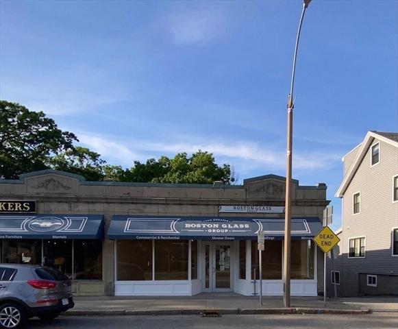 823 Boylston Street Brookline MA 02467