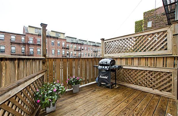53 Rutland Street Boston MA 02118