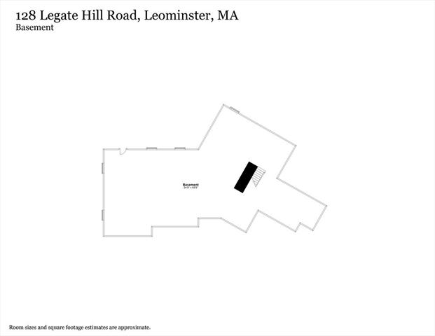 128 Legate Hill Road Leominster MA 01453