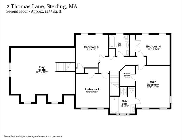 2 Thomas Lane Sterling MA 01564