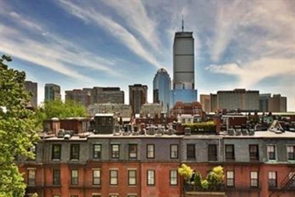 365 Beacon Street Boston MA 02116