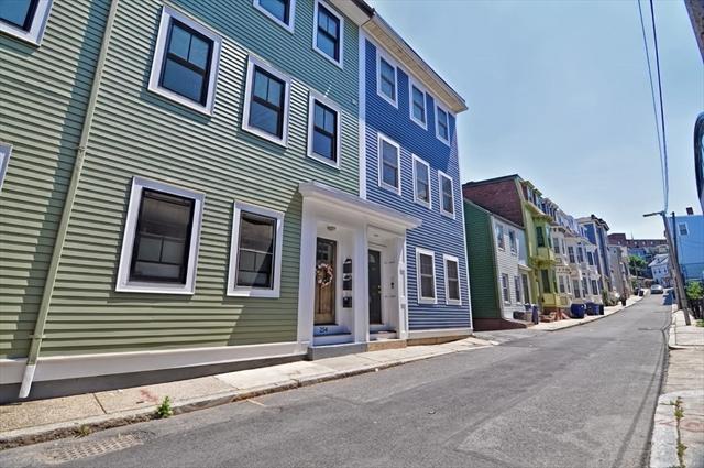 254 Bowen Street Boston MA 02127