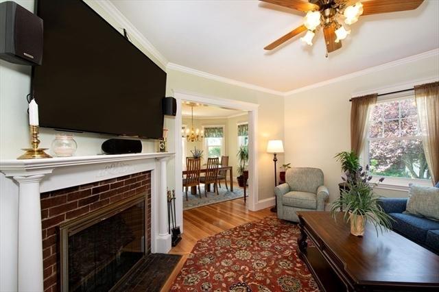 43 Pleasant Street Braintree MA 02184