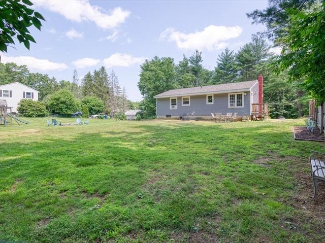 81 Webber Road Brookfield MA 01506