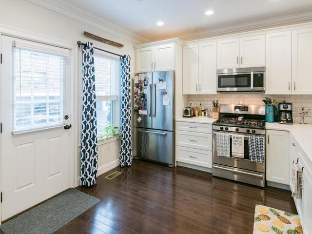 6 Tremont Place Boston MA 02135
