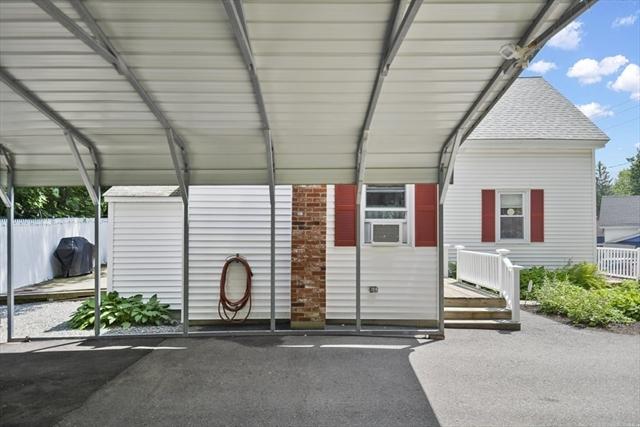 95 Sanborn Street Fitchburg MA 01420