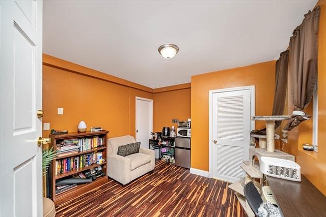 4 Presby Place Boston MA 02119