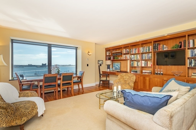 85 East India Row, Boston, MA, 02110, Waterfront Home For Sale