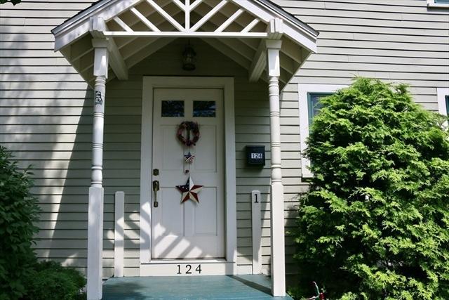 124 Mount Pleasant Avenue Gloucester MA 01930