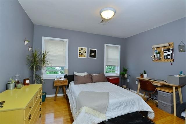 47 Evans Street Boston MA 02124