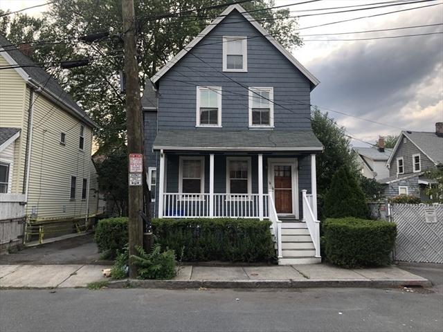 14 Flint Avenue Somerville MA 02145