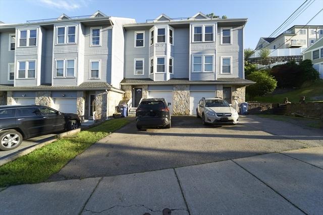 52 Newton Street Boston MA 02135