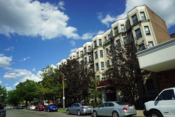 1258 Commonwealth Avenue Boston MA 02135