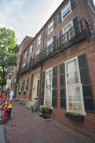 59 Hancock Street Boston MA 02114