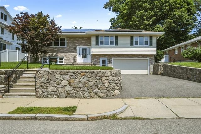16 Pleasant Valley Circle Boston MA 02132