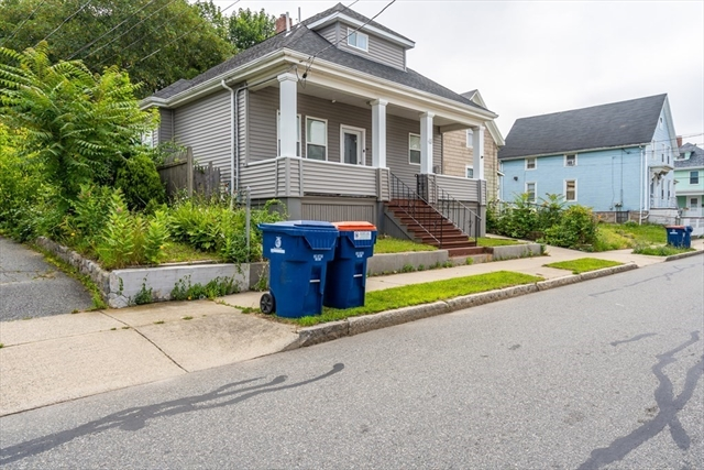 48 Shawmut Avenue New Bedford MA 02740