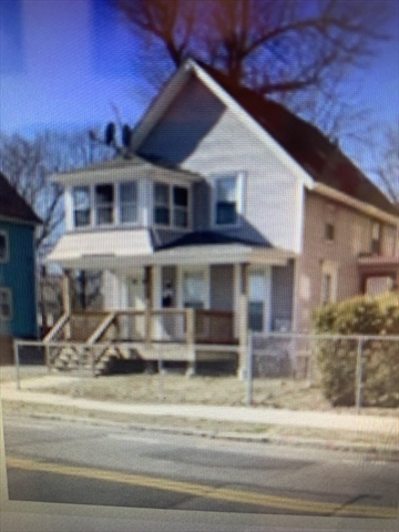 76 Bay Street Springfield MA 01109
