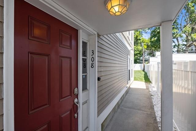 308 Talbot Avenue Boston MA 02124