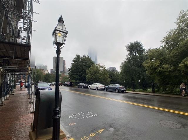 2 Joy Street Boston MA 02108