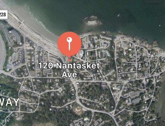 120 Nantasket Avenue Hull MA 02045