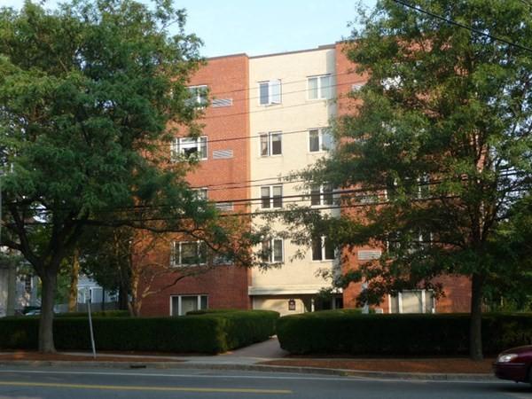 114 Pleasant Street Arlington MA 02476