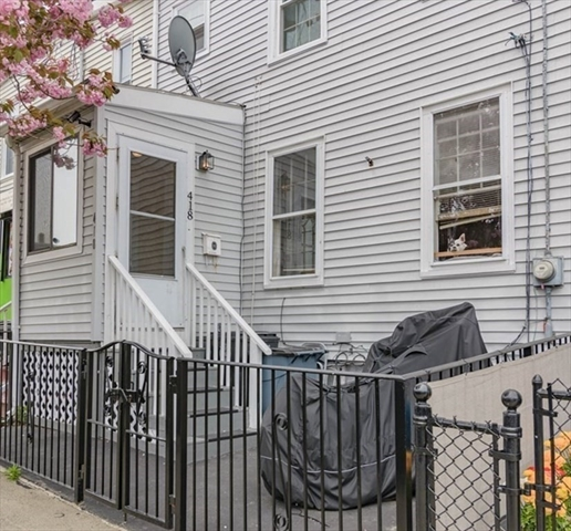 418 Crescent Avenue Chelsea MA 02150
