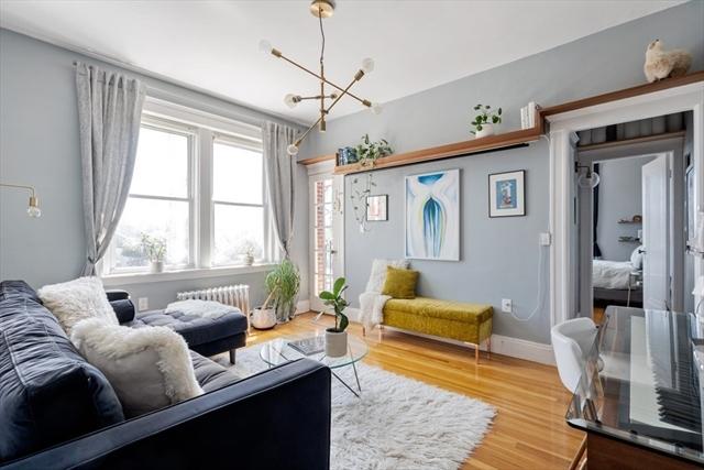 91 Bynner Street Boston MA 02130