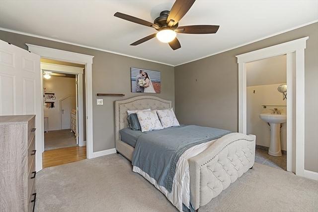 108 Merrill Avenue Lowell MA 01850