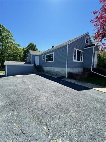 187 Cumberland Avenue Attleboro MA 02703