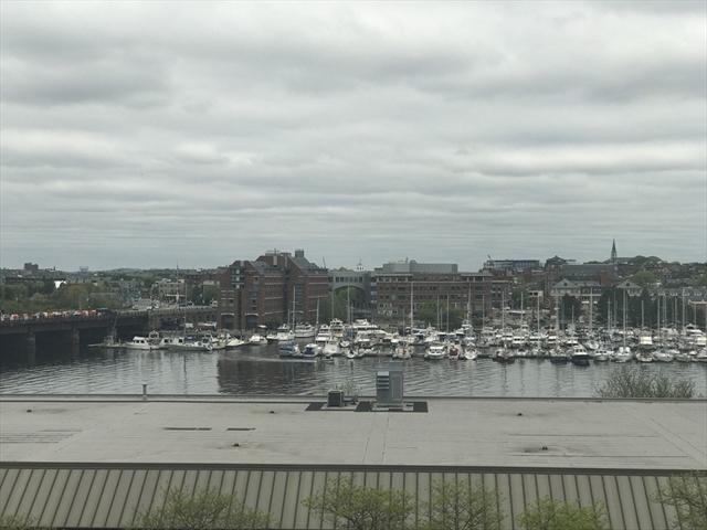 6 North HUDSON Boston MA 02113