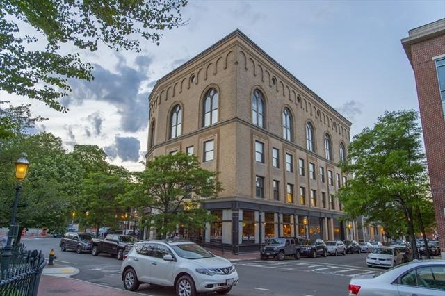 10 City Square Boston MA 02129
