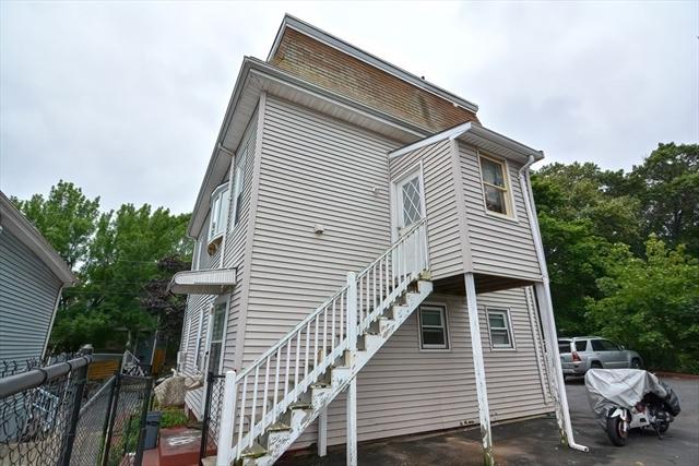 35 Mount Pleasant Street Lynn MA 01902