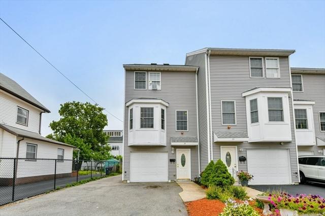 25 Liberty Street Everett MA 02149