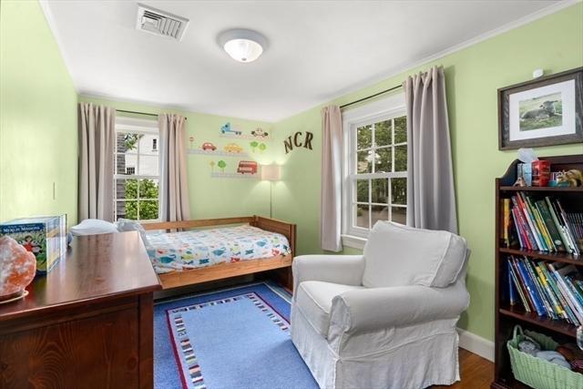 10 Charlesden Park Newton MA 02460