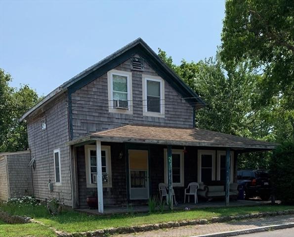 25 Union Avenue Wareham MA 02571