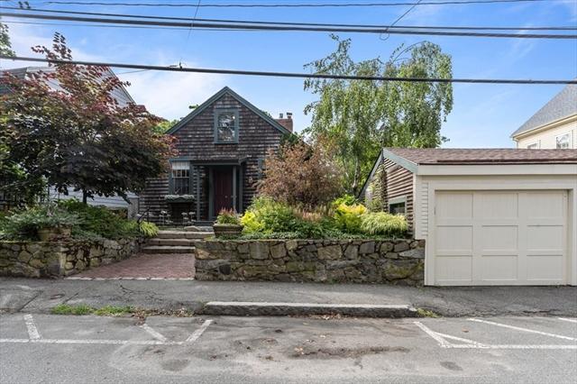 59 Elm Street Marblehead MA 01945