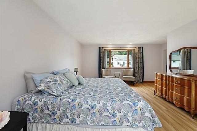 65 Dobson Road Braintree MA 02184