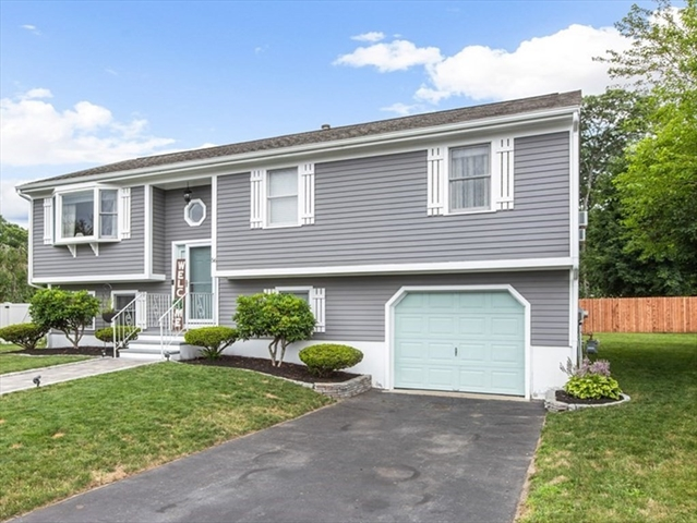 56 Donny Drive New Bedford MA 02740